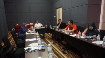Bengkel Hala Tuju & KPI Tahun 2017