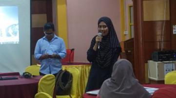 Latihan Lestari Siri 4 Pusat Internet 1 Malaysia Kelantan